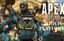 Apex Legends | Which Platform?
