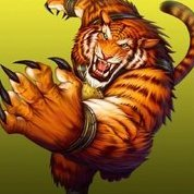 TigerBurge