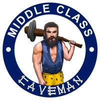 Middle Class Caveman