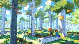 Minecraft - The Wild Update